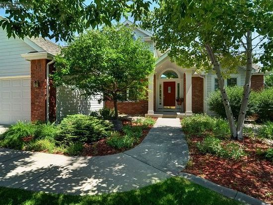 3406 Cherrystone Ct, Fort Collins, CO 80525