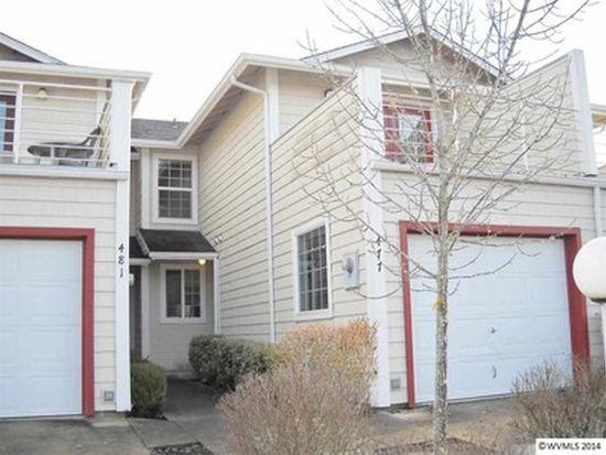 477 NE Conifer Blvd, Corvallis, OR 97330