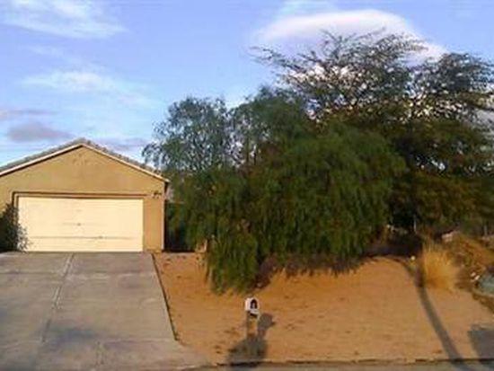 66640 Yucca Dr, Desert Hot Springs, CA 92240