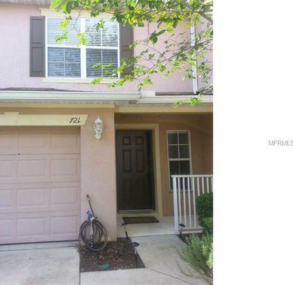 721 Interlude Ln # 105, Orlando, FL 32824