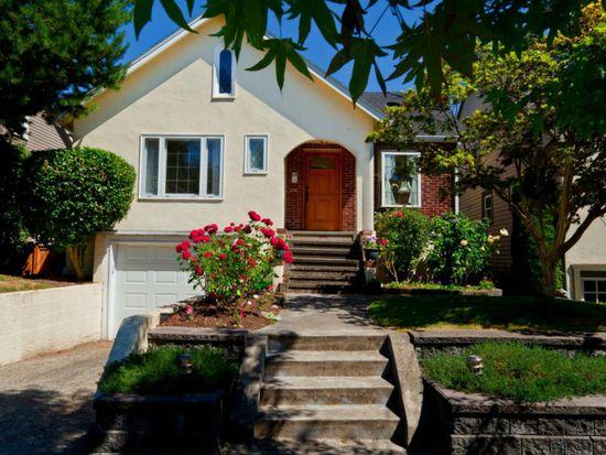 5038 38th Ave NE, Seattle, WA 98105