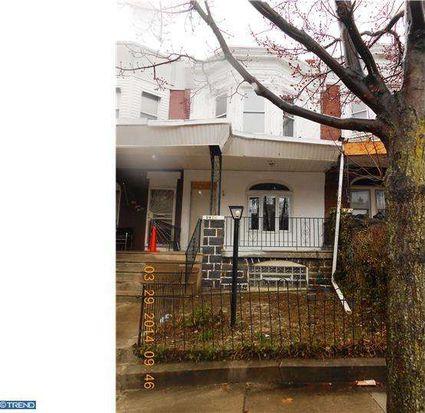 5914 Catharine St, Philadelphia, PA 19143