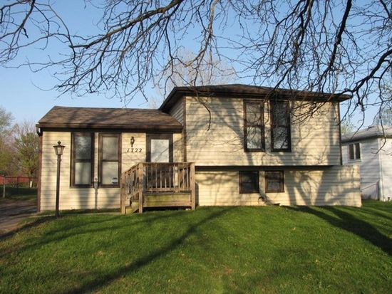 1722 Rebecca St, Columbus, OH 43219
