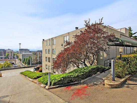 150 Melrose Ave E APT 104, Seattle, WA 98102