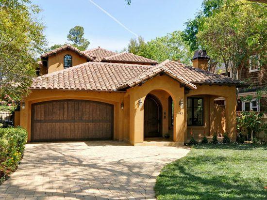 3193 South Ct, Palo Alto, CA 94306