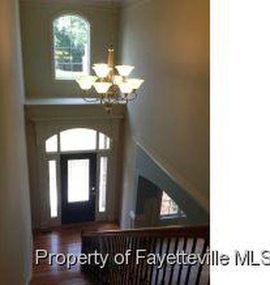 2943 Eagle Crest Ln, Fayetteville, NC 28306