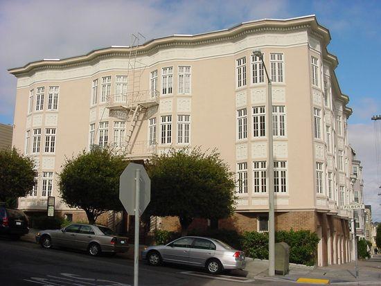 2800 Filbert St APT 5, San Francisco, CA 94123