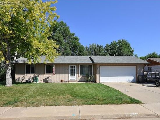1829 6th St SW, Loveland, CO 80537