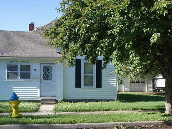 2325 5th Ave, Terre Haute, IN 47807
