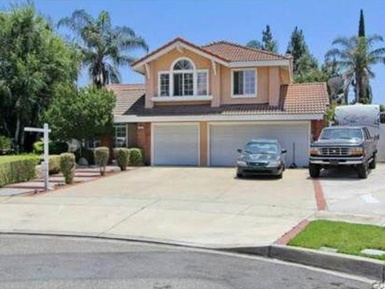 1216 Meadow Ct, Upland, CA 91784