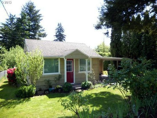 8464 SW 35th Ave, Portland, OR 97219