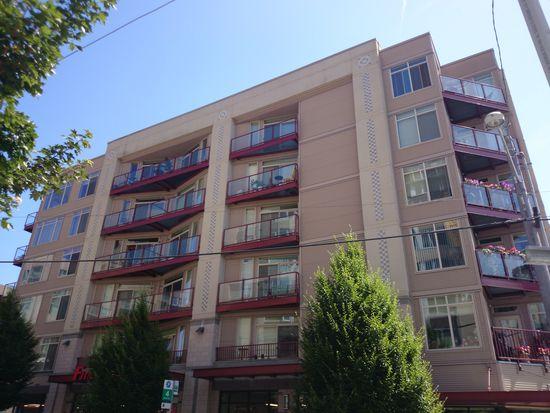 5650 24th Ave NW UNIT 607, Seattle, WA 98107