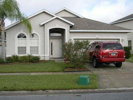 1544 Antigua Bay Dr, Orlando, FL 32824
