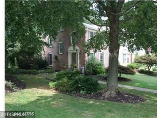 300 Temple Ct, Bel Air, MD 21015