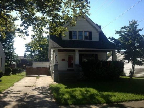 4618 Rockwood Rd, Garfield Heights, OH 44125