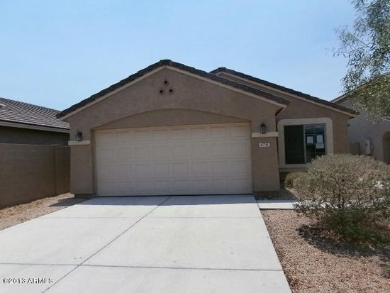 6731 W Beverly Rd, Laveen, AZ 85339