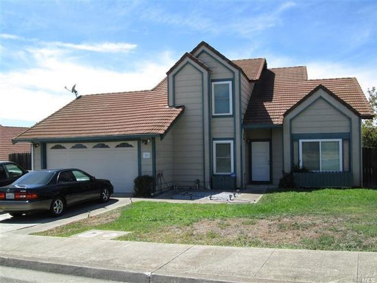535 Evelyn Cir, Vallejo, CA 94589