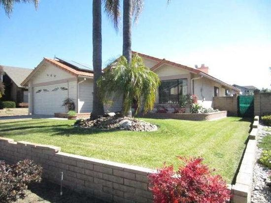 3544 Normount Rd, Oceanside, CA 92056