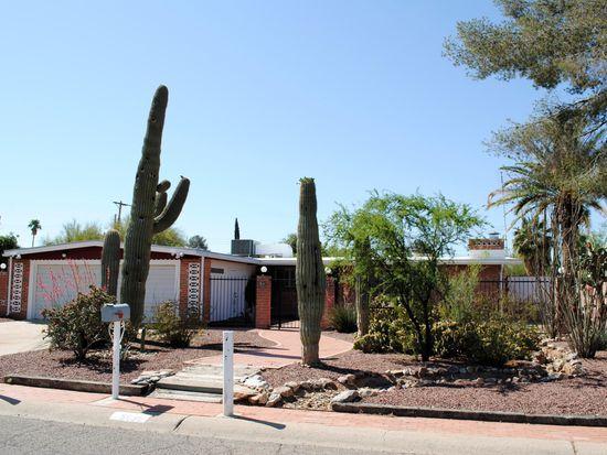 5936 E 2nd St, Tucson, AZ 85711