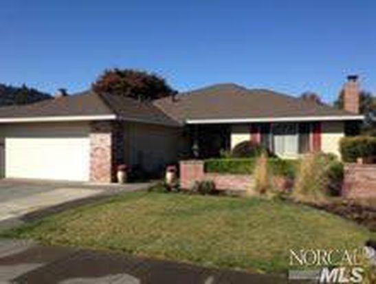 229 Belhaven Cir, Santa Rosa, CA 95409
