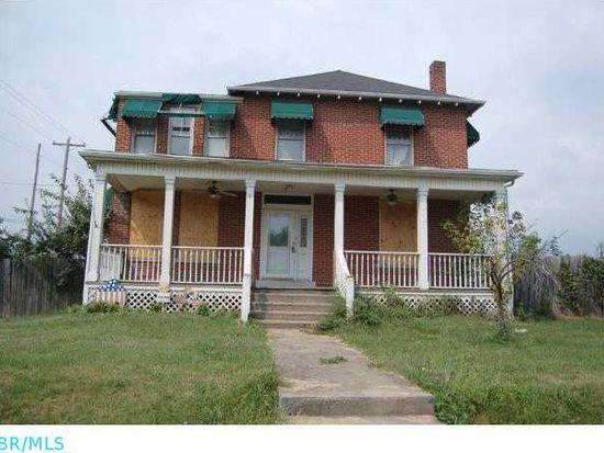1440 Williams Rd, Columbus, OH 43207