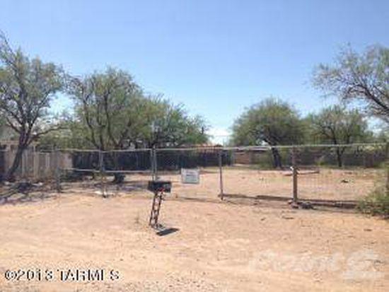 2621 W Roadrunner Rd, Tucson, AZ 85746