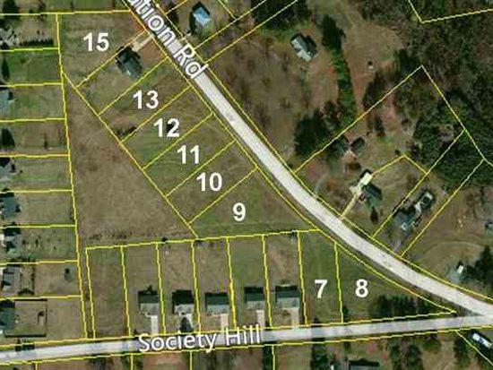 189 Society Hill Rd LOT 7, Roebuck, SC 29376