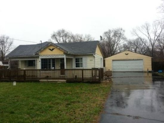 5207 S Concord St, Indianapolis, IN 46217