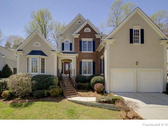 3919 Cambridge Hill Ln, Charlotte, NC 28270