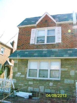 1732 Afton St, Philadelphia, PA 19111