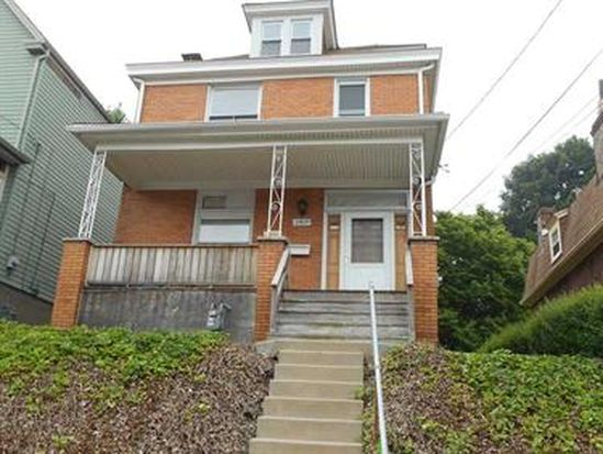 2815 Shawhan Ave, Pittsburgh, PA 15226
