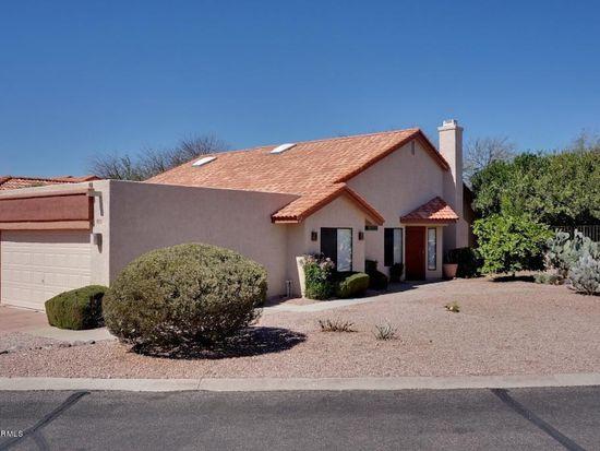 2400 W Tom Watson Dr, Tucson, AZ 85742