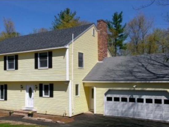 11 Crown Hill Rd, Atkinson, NH 03811