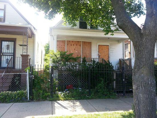 5638 S Bishop St, Chicago, IL 60636