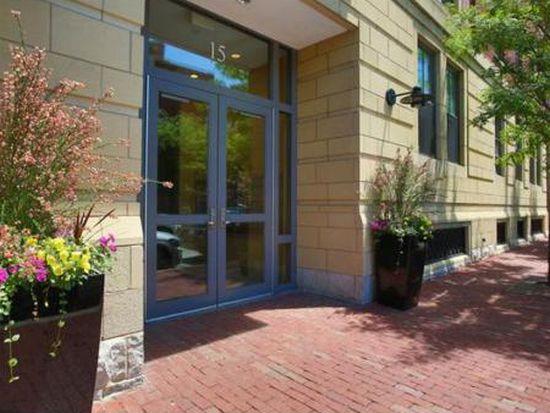 15 Waltham St UNIT B306, Boston, MA 02118