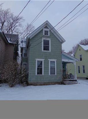 88 Oliver St, Lockport, NY 14094