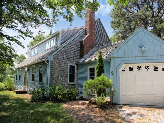 29 Boulder Brook Rd, East Sandwich, MA 02537