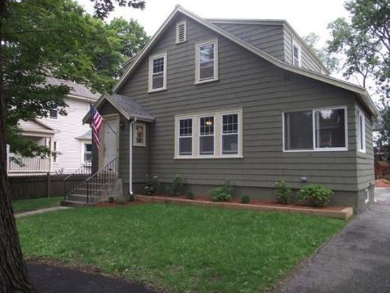 21 Middlesex Ave, Reading, MA 01867