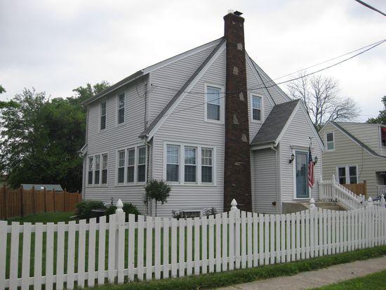 4242 Duneden Ave, Cincinnati, OH 45236