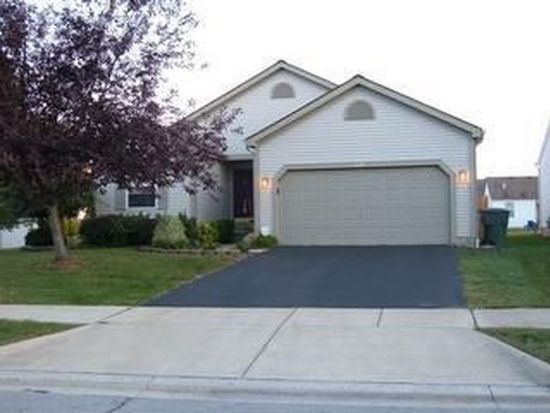 6791 Jennyann Way, Canal Winchester, OH 43110