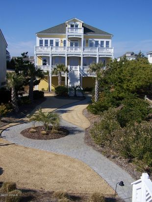 10009 Surf Scooter Ct, Emerald Isle, NC 28594