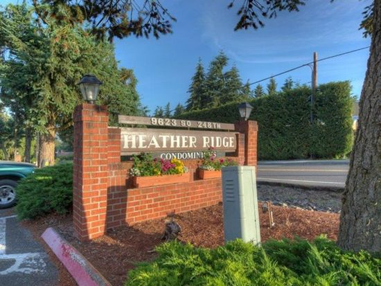 9623 S 248th St UNIT A11, Kent, WA 98030