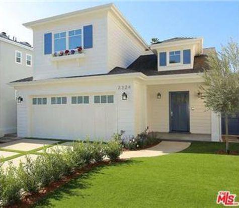 2324 30th St, Santa Monica, CA 90405