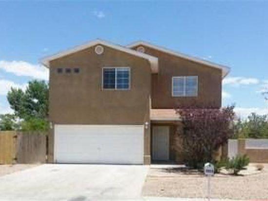 9952 Academy Rd NW, Albuquerque, NM 87114