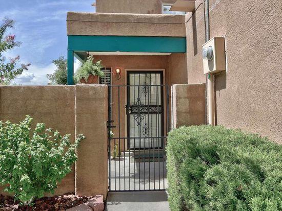 9501 Sierra Vista Ct NE, Albuquerque, NM 87111