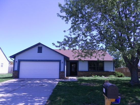 6705 Granger Ln, Indianapolis, IN 46268