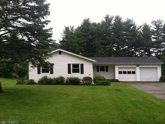 204 Young Dr, Lodi, OH 44254