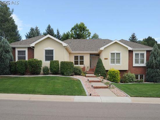 6330 Falcon Ridge Ct, Fort Collins, CO 80525