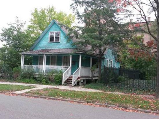 936 Fischer St, Detroit, MI 48214