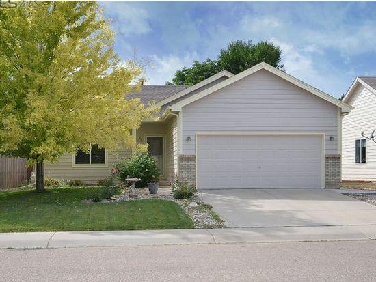 3639 Rockaway St, Fort Collins, CO 80526